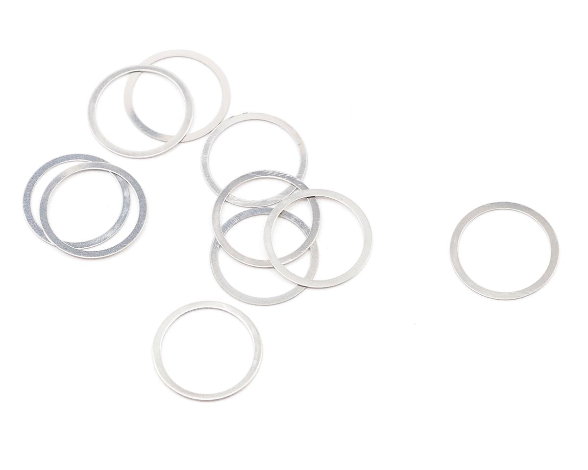 10x12x0.2mm Washer (10)
