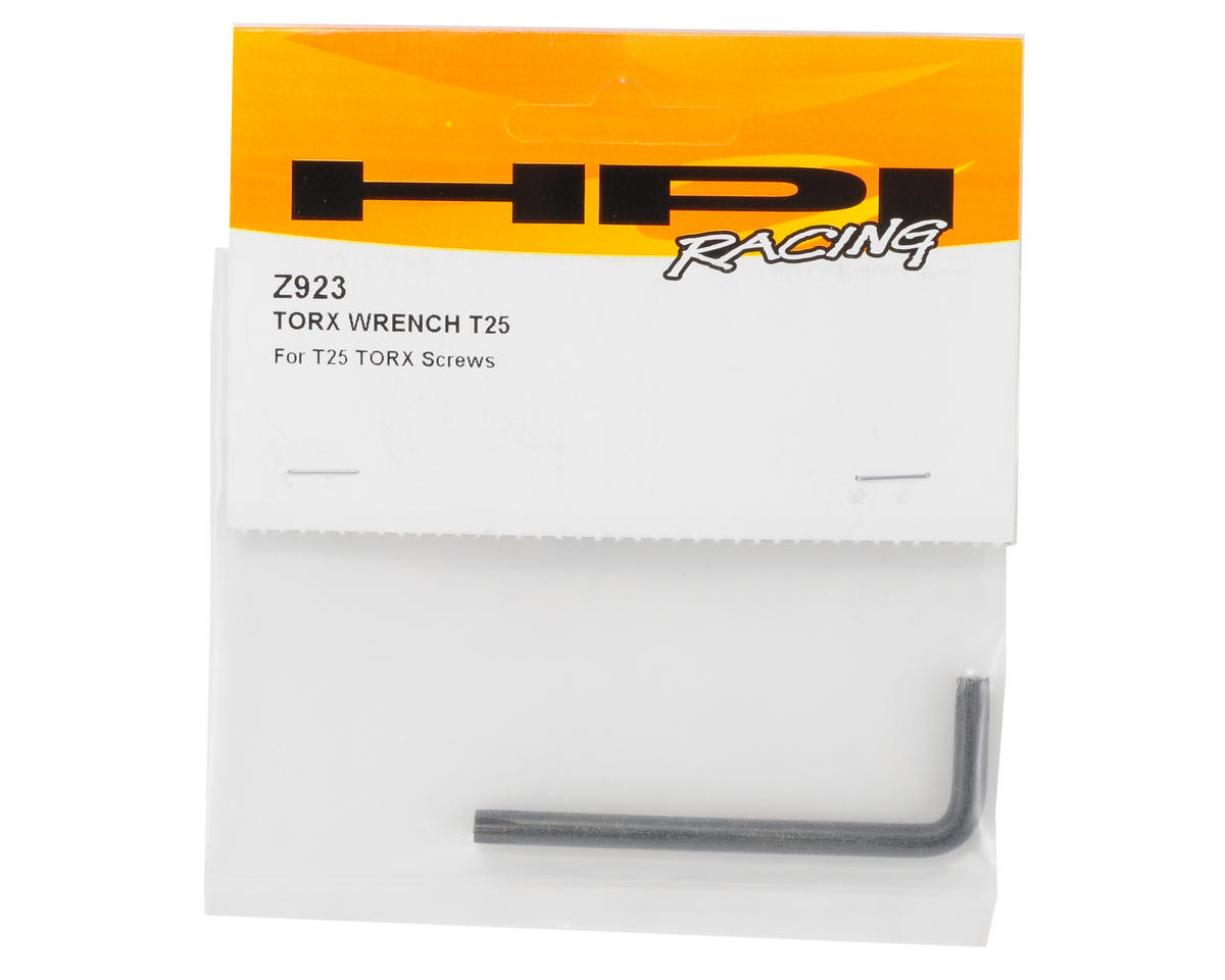 HPI Racing T25 Torx Wrench