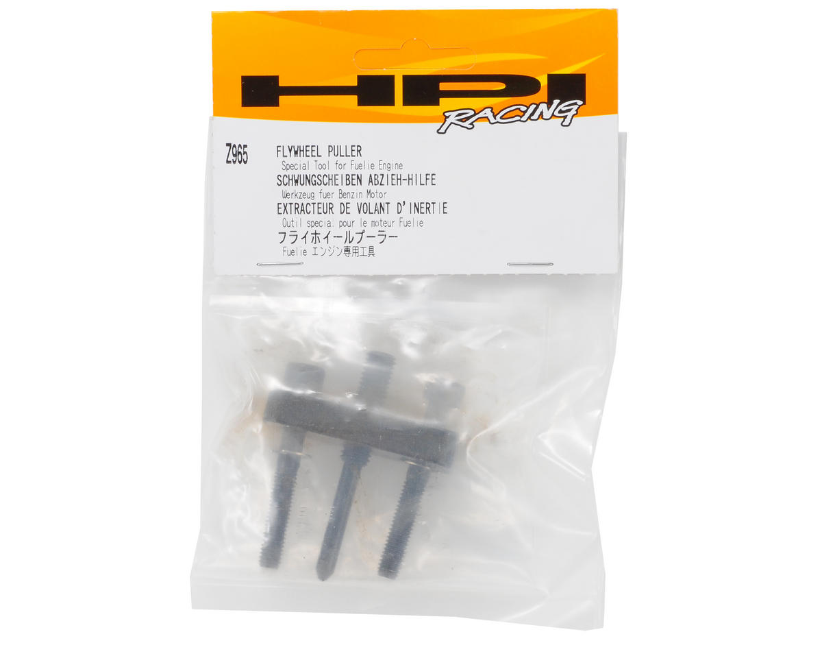 HPI Racing Flywheel Puller
