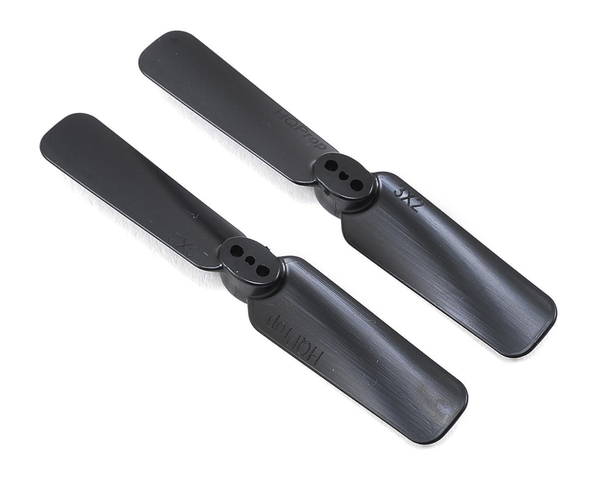 HQ Prop 3X2 Direct Drive Propeller (Black) (2)