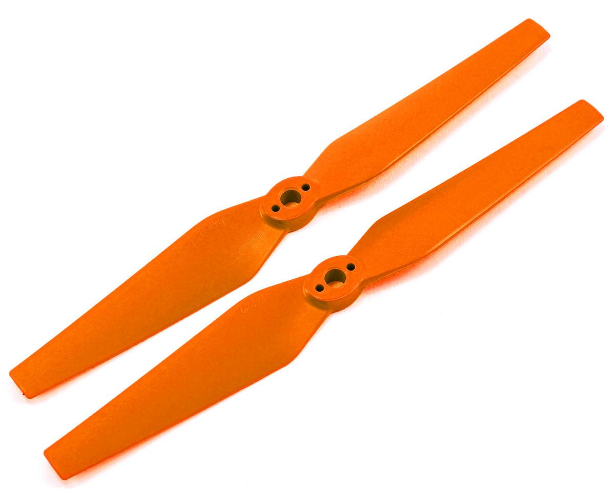 HQ Prop 6x3.5R Propeller (Orange) (2)
