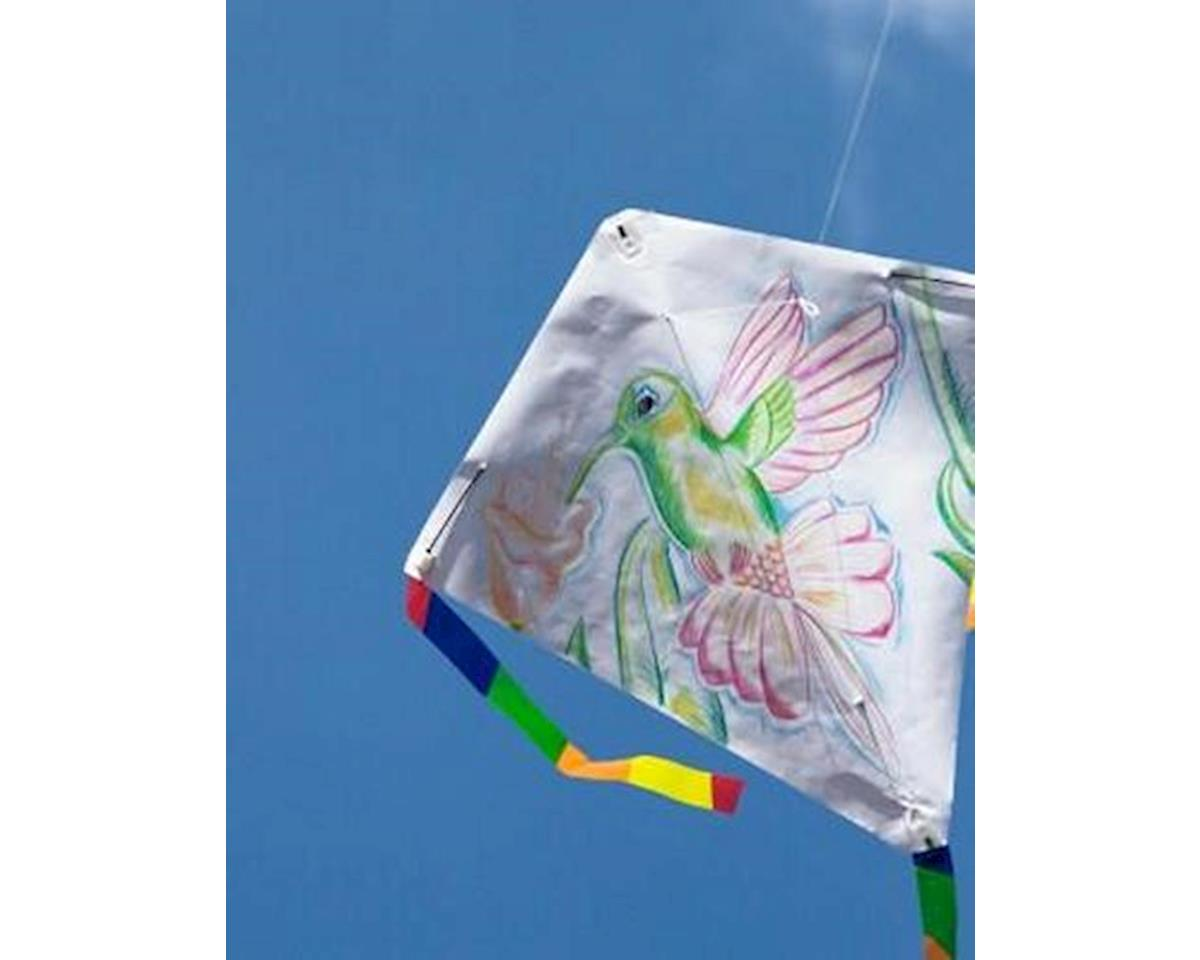 "HQ Kites Kites  27"" Diamond Eddy Kids Creation Kite"