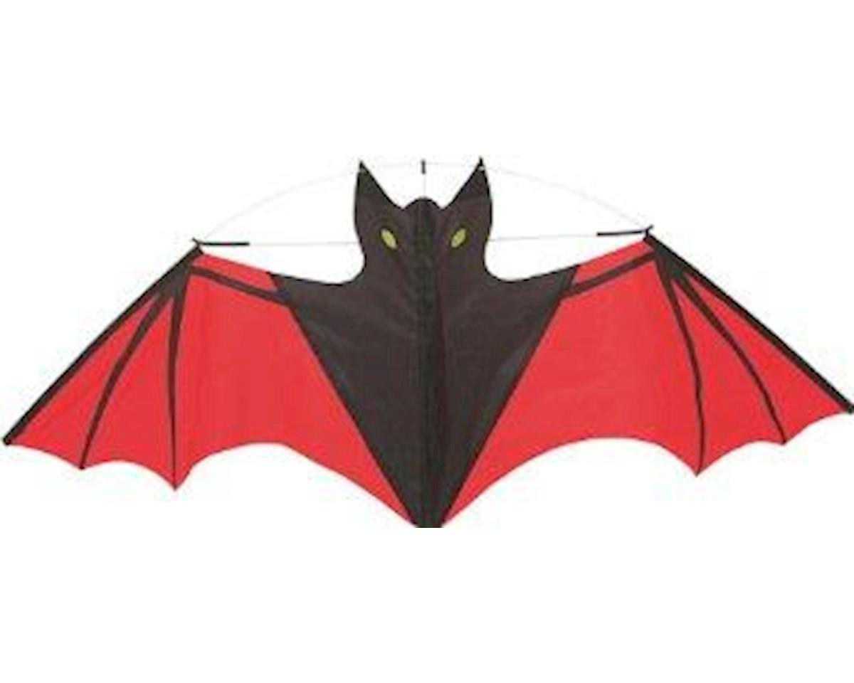 """HQ Kites Flying Creature Bat Red 43"""" Single Line Kite, Red"""