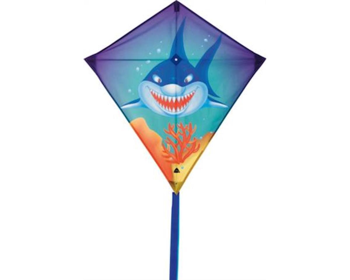 "HQ Kites Eddy Sharky 27"" Diamond Kite"