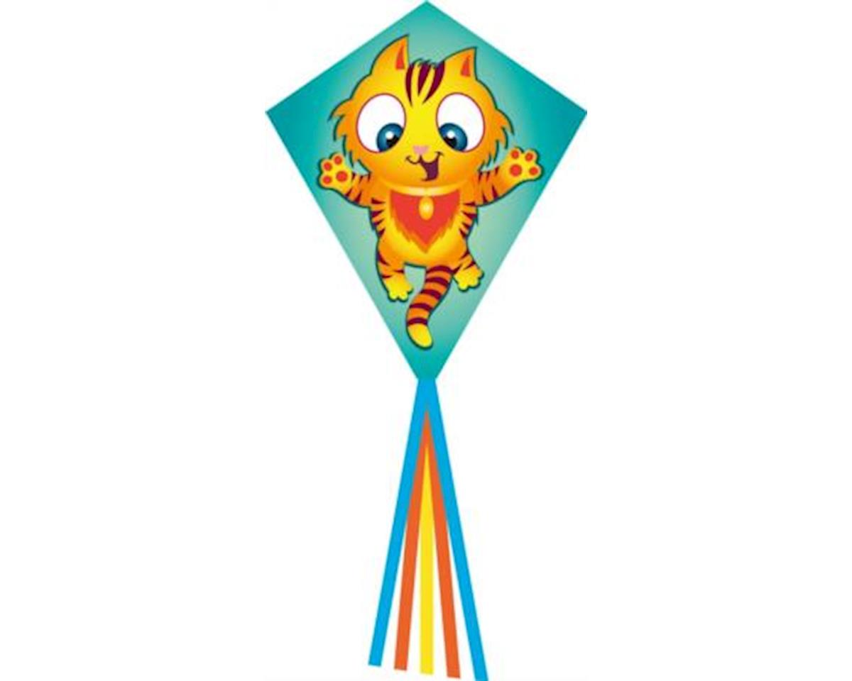 "HQ Kites Eddy Tiggy Kite, 28"""