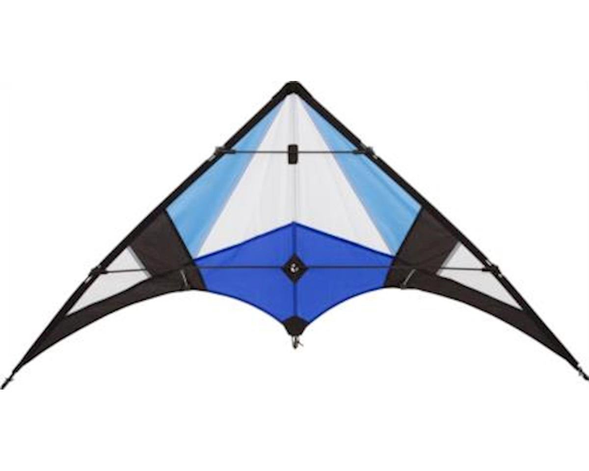 Stunt Kite Rookie Aqua 1/13 by HQ Kites