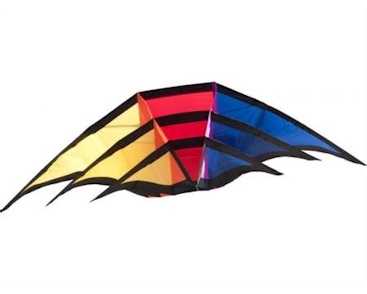 Triangulation Single Line Kite