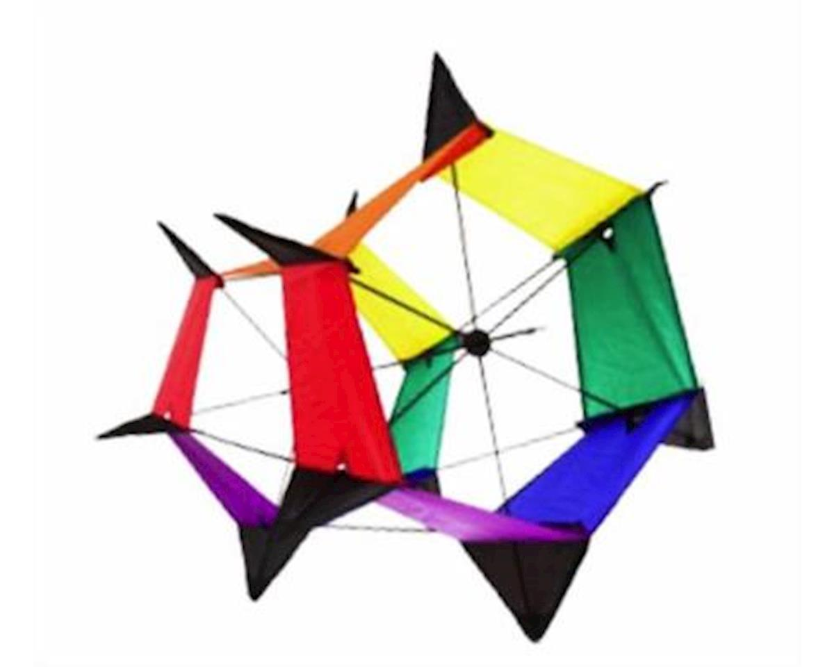 Roto Small Spinning Box Kite by HQ Kites