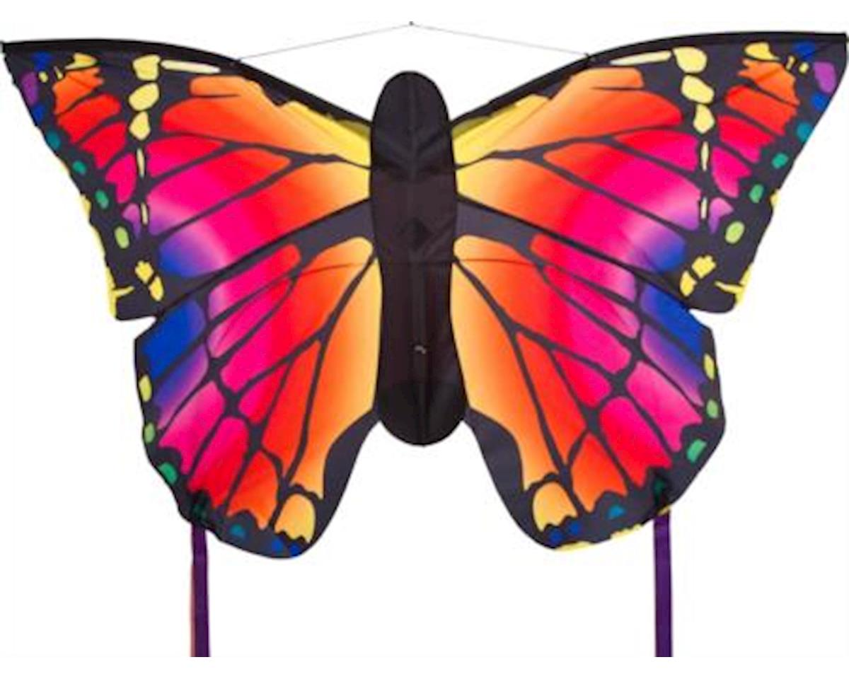 Butterfly Kite Ruby L by HQ Kites