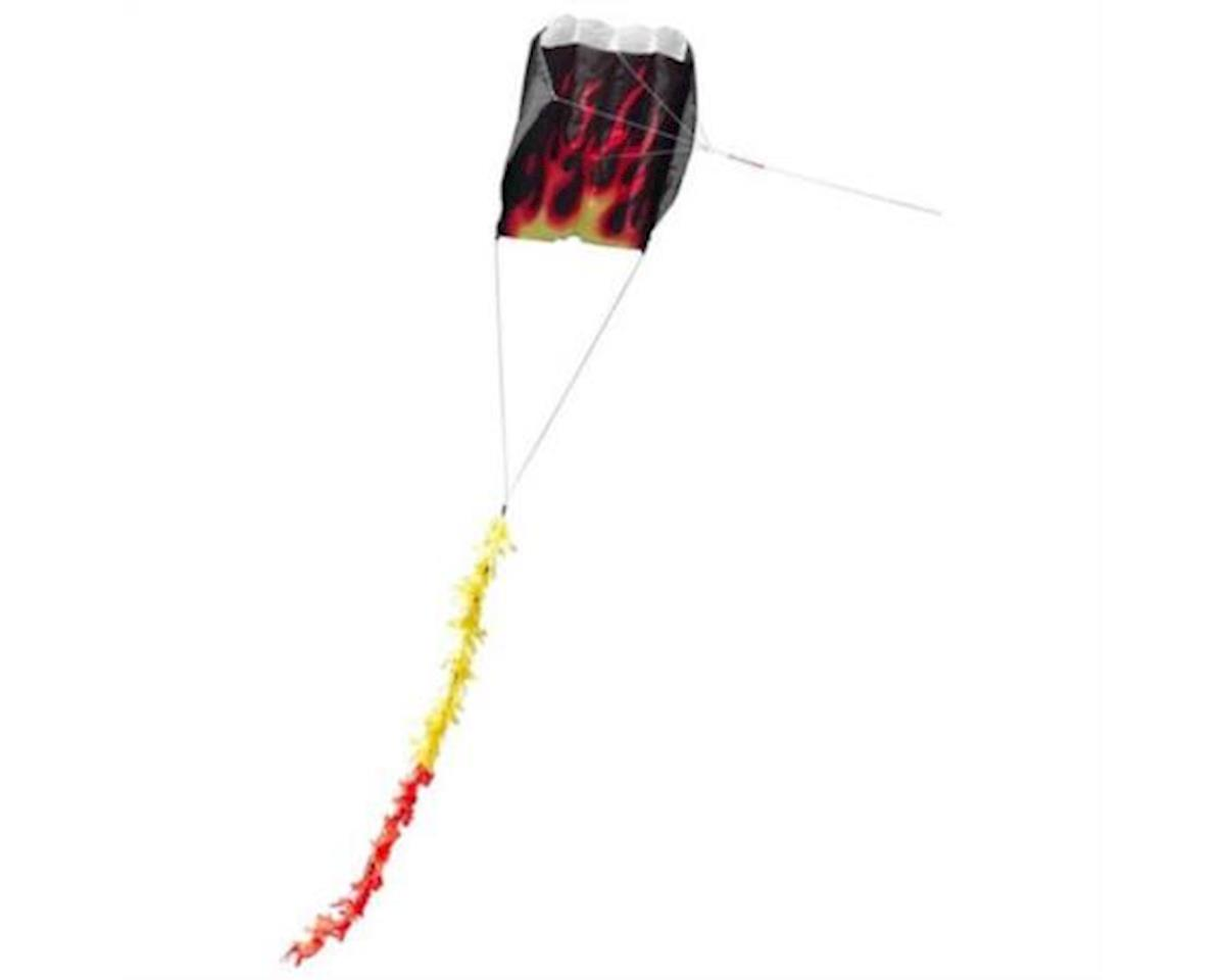 HQ Kites Parafoil Easy Flame