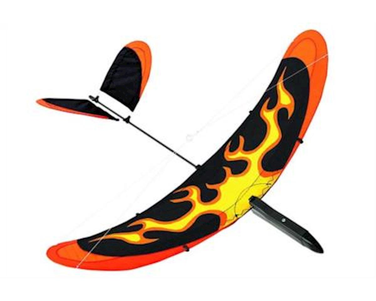 "Kites  40"" Airglider Kite Flames by HQ Kites"
