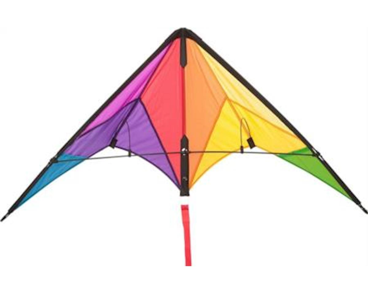 HQ Kites HQ Beach and Fun Sport Kite (Calypso II Radical)