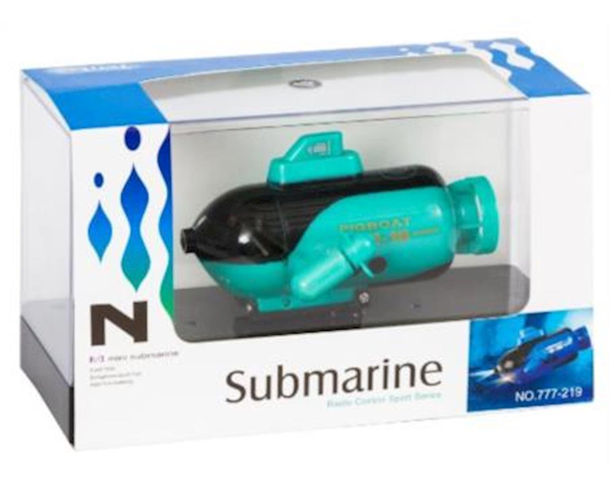 500810 Radio CControlled Mini Submarine