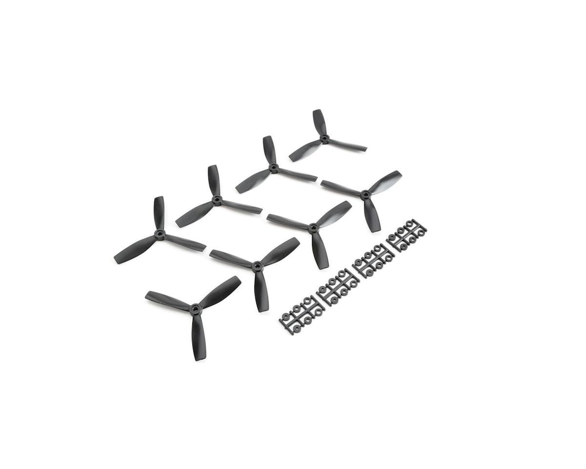 Triple BN Prop 5x4.6x3 BK 8PK