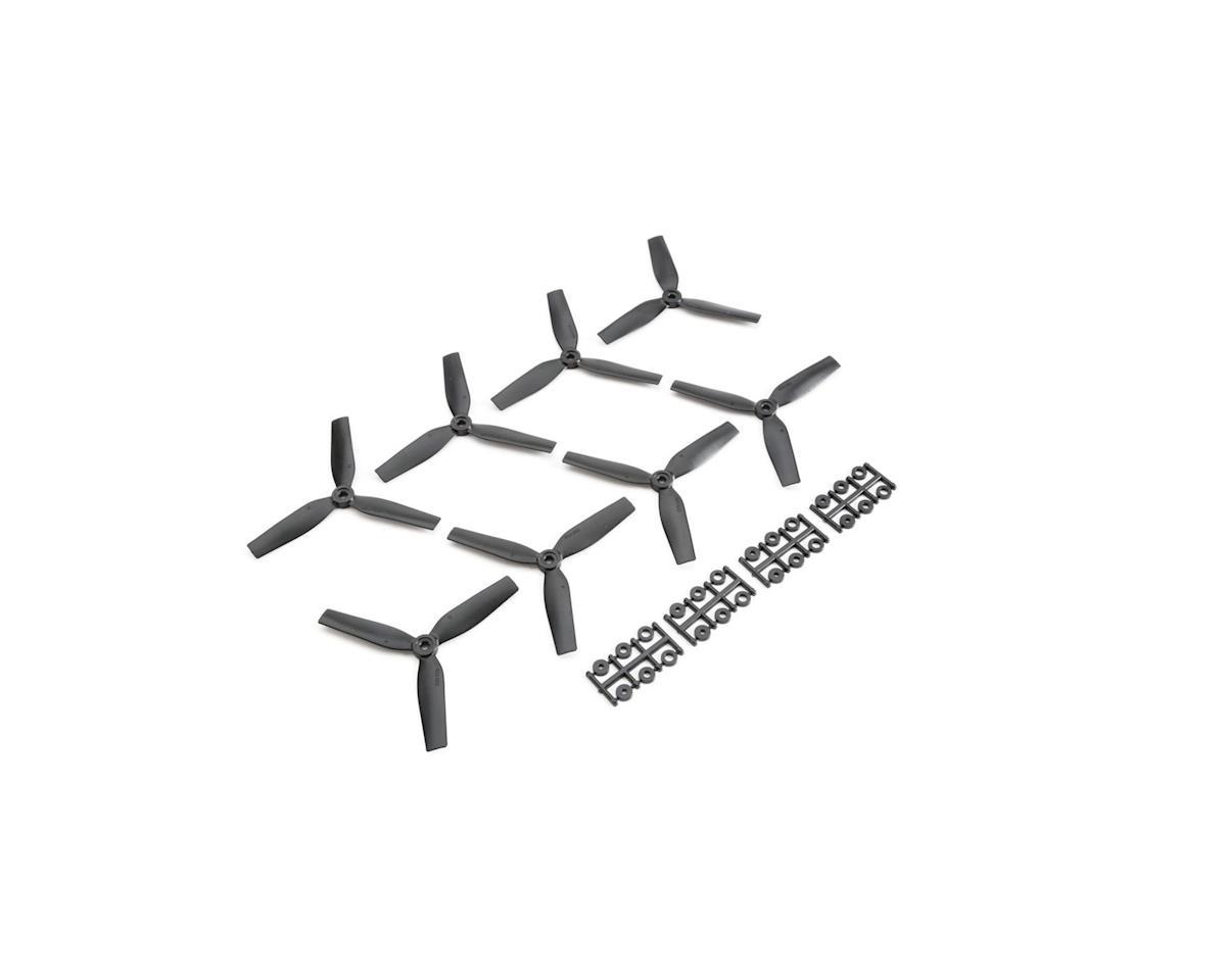 Triple Prop 5x3.5x3 BK 8Pk