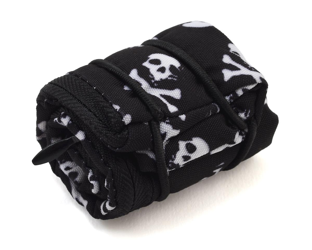 Hot Racing 1/10 Scale Skull Sleeping Bag (GMade Sawback)
