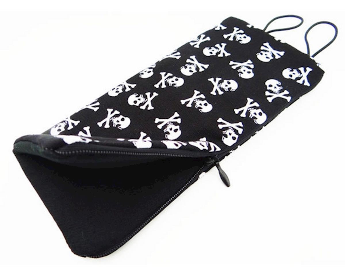 Hot Racing 1/10 Scale Skull Sleeping Bag