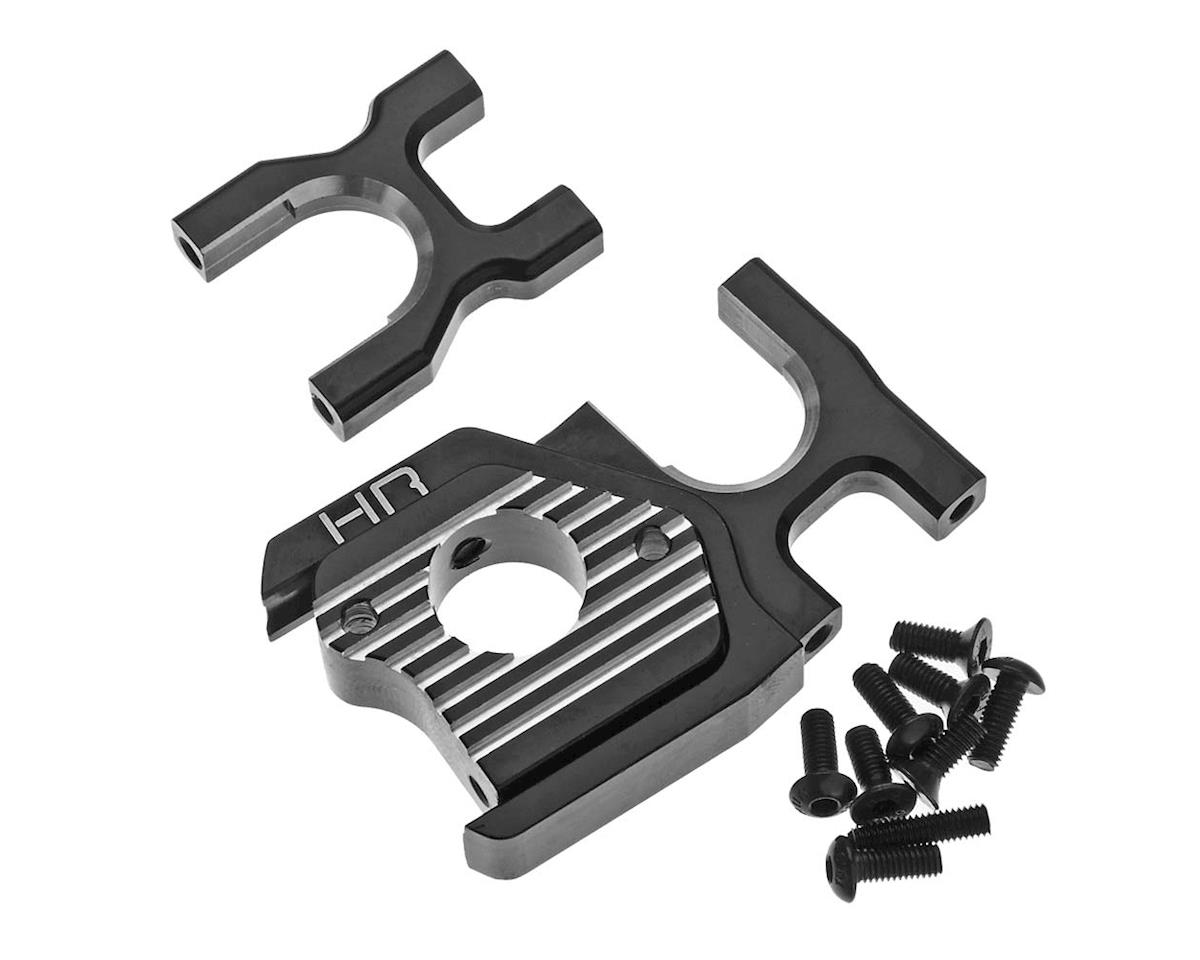 Axial Exo Channel Lock Secure Motor Mount by Hot Racing