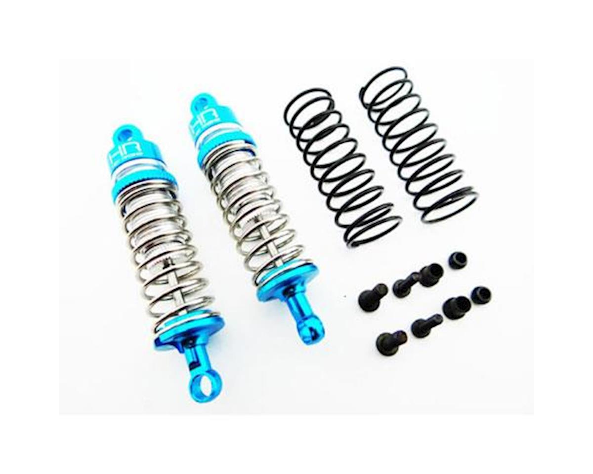 Hot Racing ECX 1/18 56mm Aluminum Shock Assembly