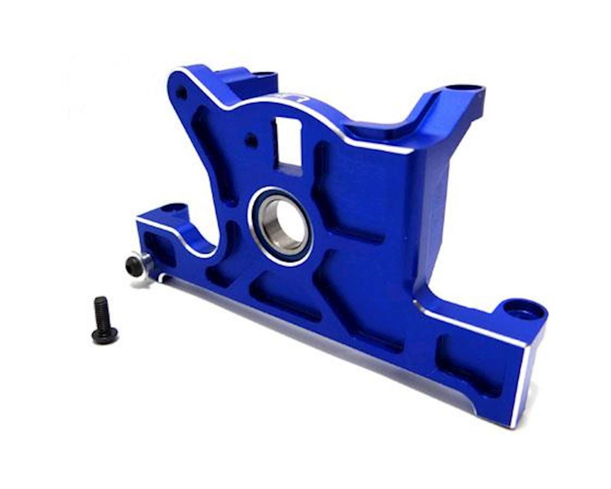 Hot Racing Aluminum Slash 4x4 HD LCG Bearing Motor Mount