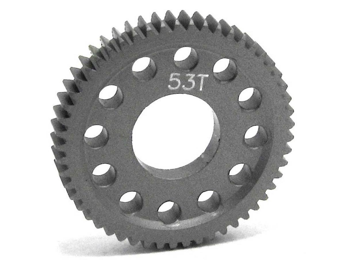 Hot Racing Losi 1/24 Micro Aluminum Spur Gear (53T)