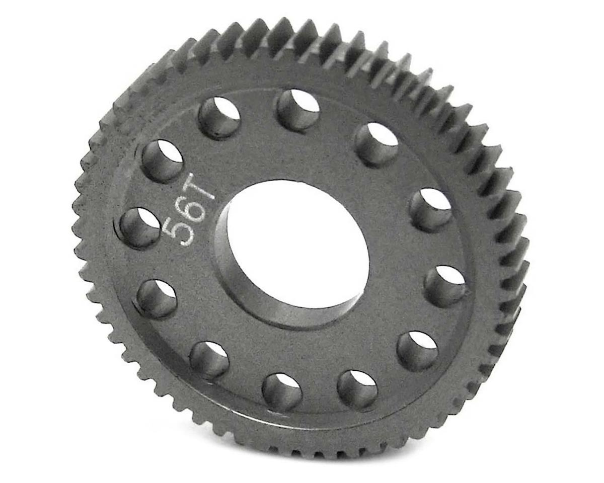 Hot Racing 6061 Aluminum Main Gear 56T Micro 4WD
