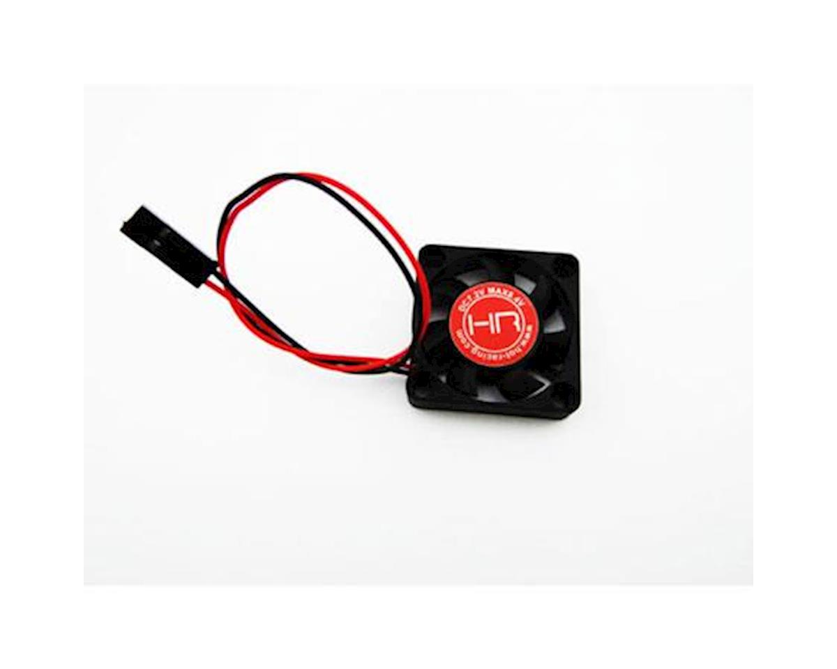 Hot Racing 30x30mm Motor Heat Sink/ESC Cooling Fan