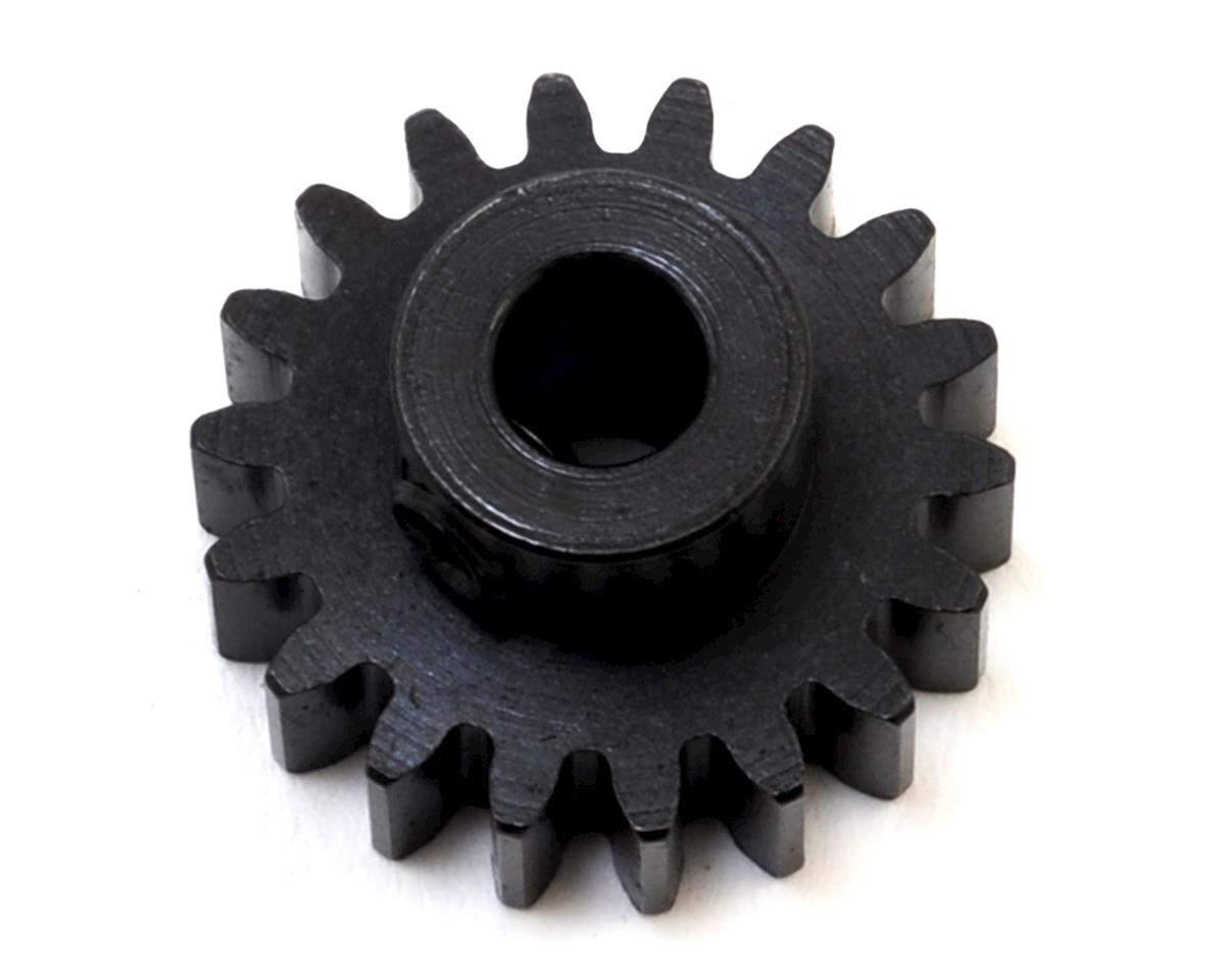 Steel Mod 1 Pinion Gear w/5mm Bore by Hot Racing