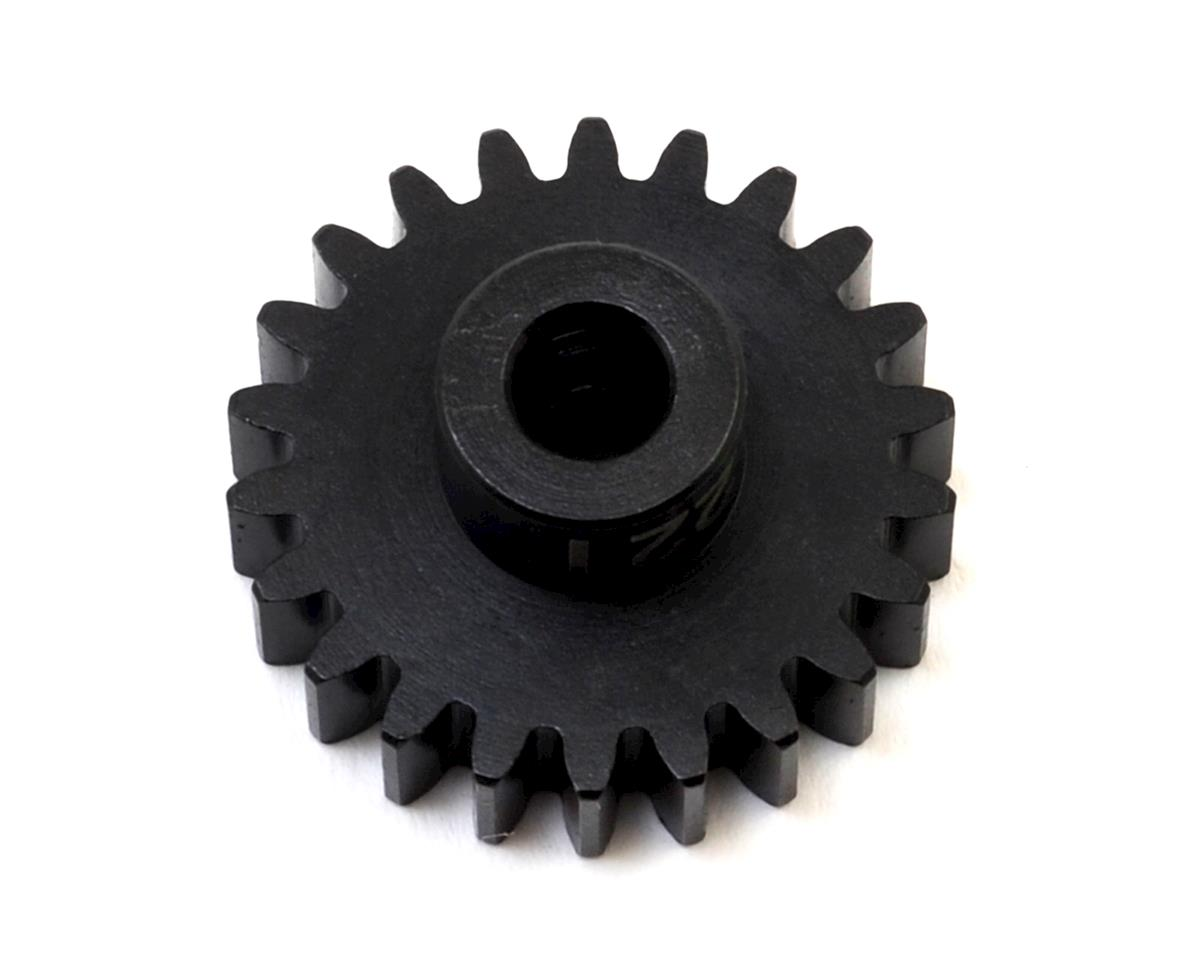 Hot Racing Steel Mod 1 Pinion Gear w/5mm Bore (22T)