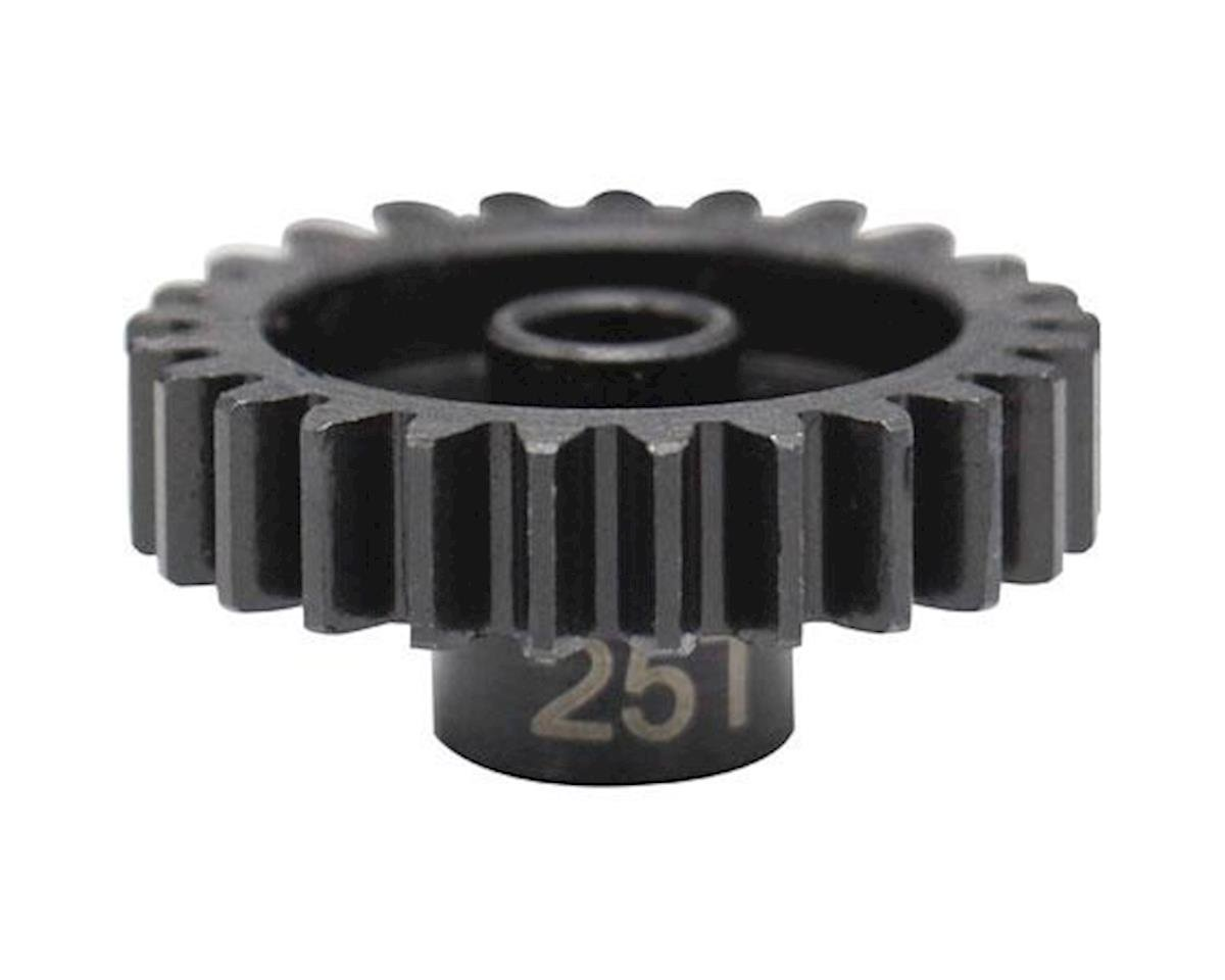 Steel Mod 1 Pinion Gear w/5mm Bore (25T) by Hot Racing