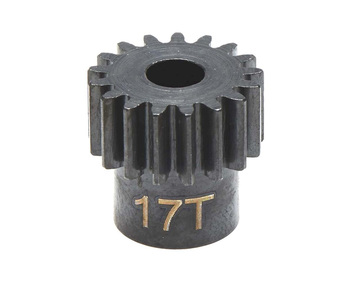 Hot Racing Steel 32P Pinion Gear (5mm Bore) (17T)