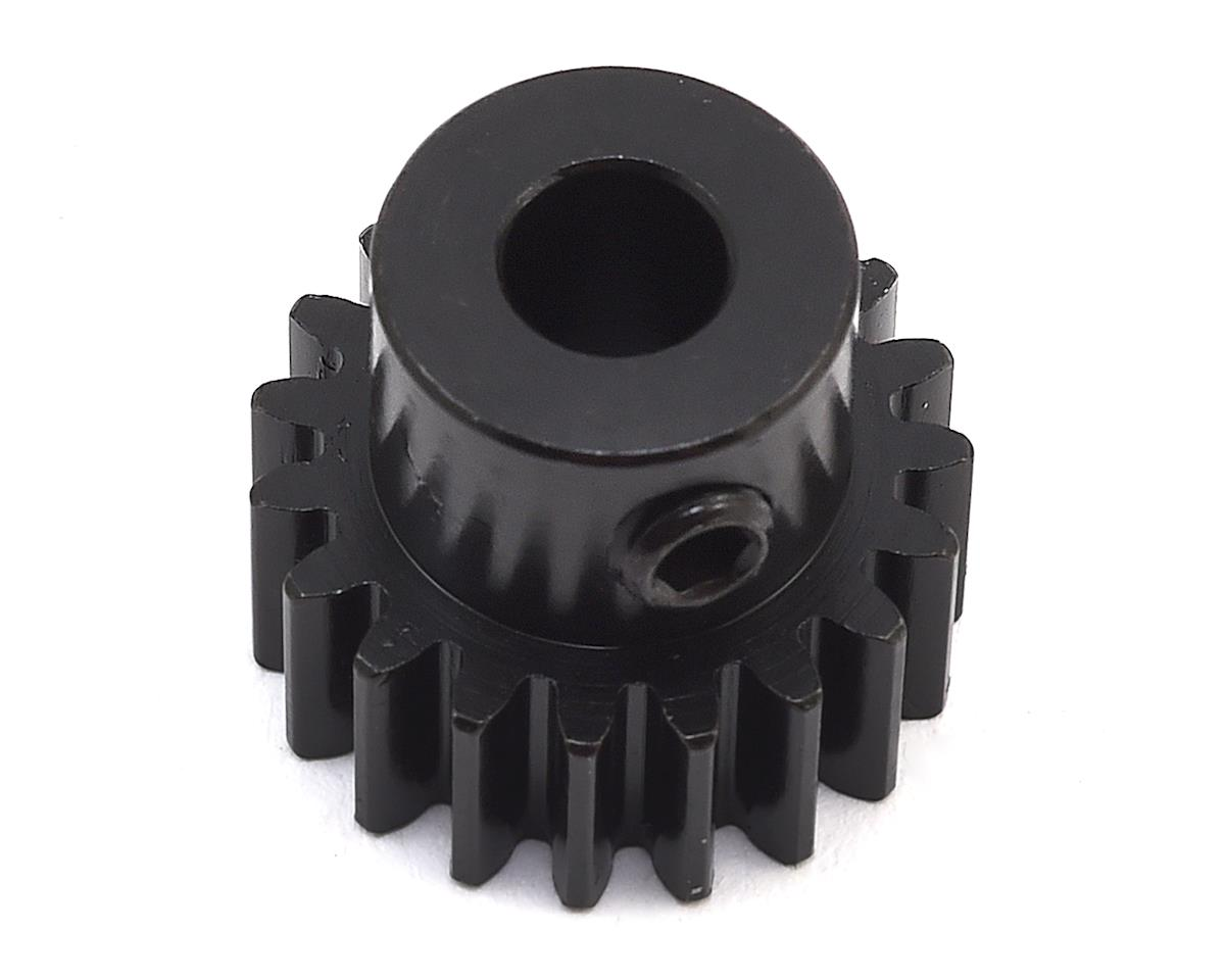 Hot Racing Steel 32P Pinion Gear w/5mm Bore (19T)