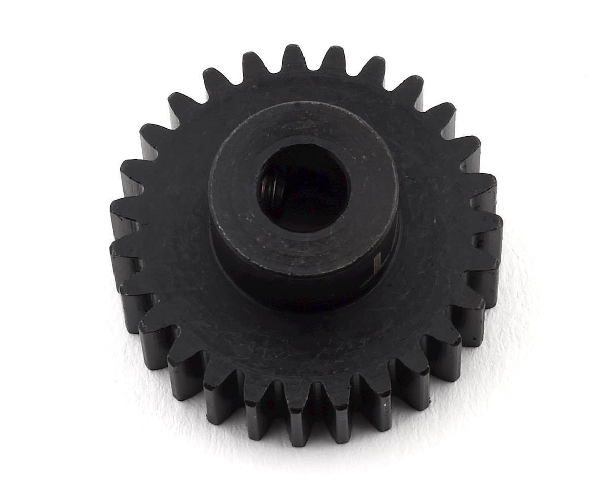 Hot Racing Traxxas Unlimited Desert Racer 32P Steel Pinion Gear w/5mm Bore