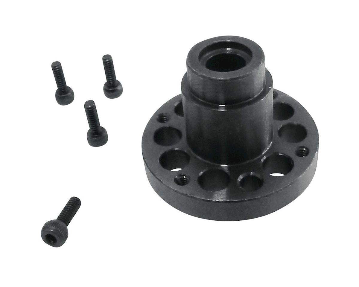 Hot Racing Axial AX10 Unibody Super Heavy Duty Differential Lock