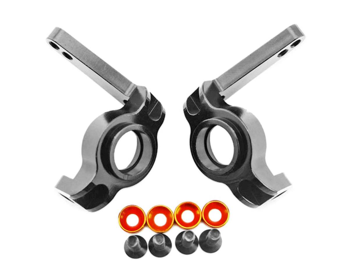 Hot Racing Axial AX10 Aluminum High Clearance Steering Knuckles