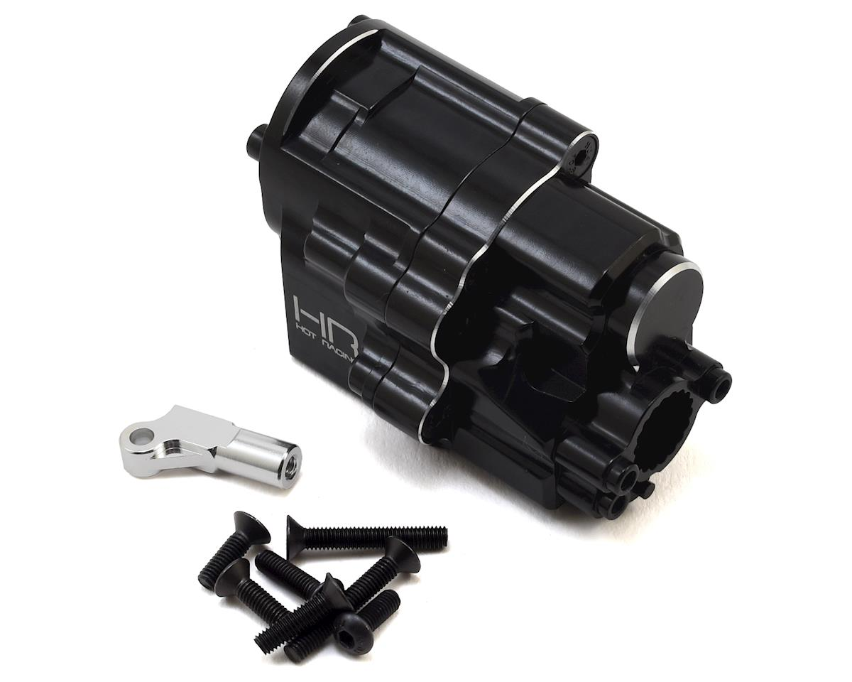 Axial SCX10 II Aluminum Center Transmission Case (AXI90046 Kit Only) by Hot Racing