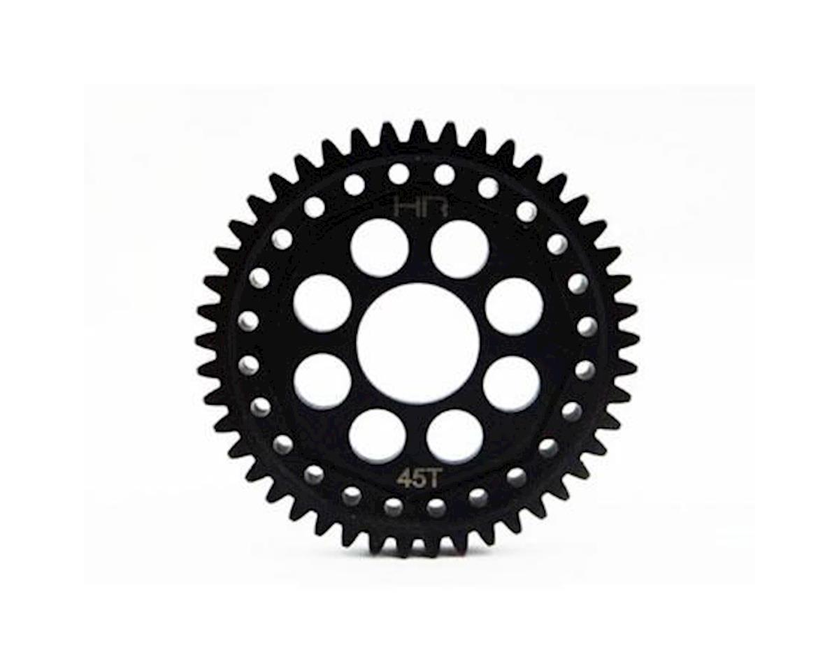 Hot Racing 1/10 4WD ECX Steel Mod 1 Spur Gear (45T)