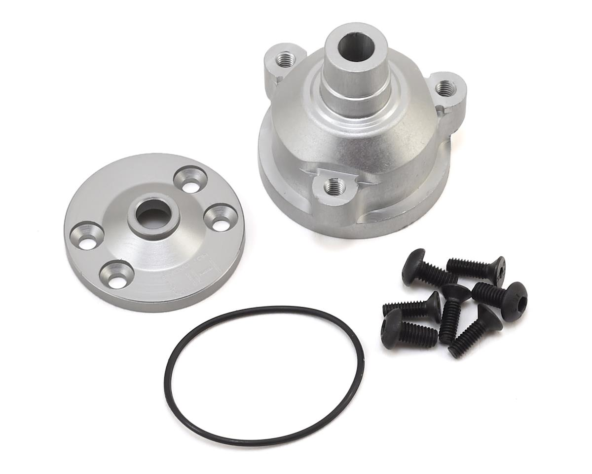Traxxas Slash 4x4 Aluminum Center Differential Case by Hot Racing