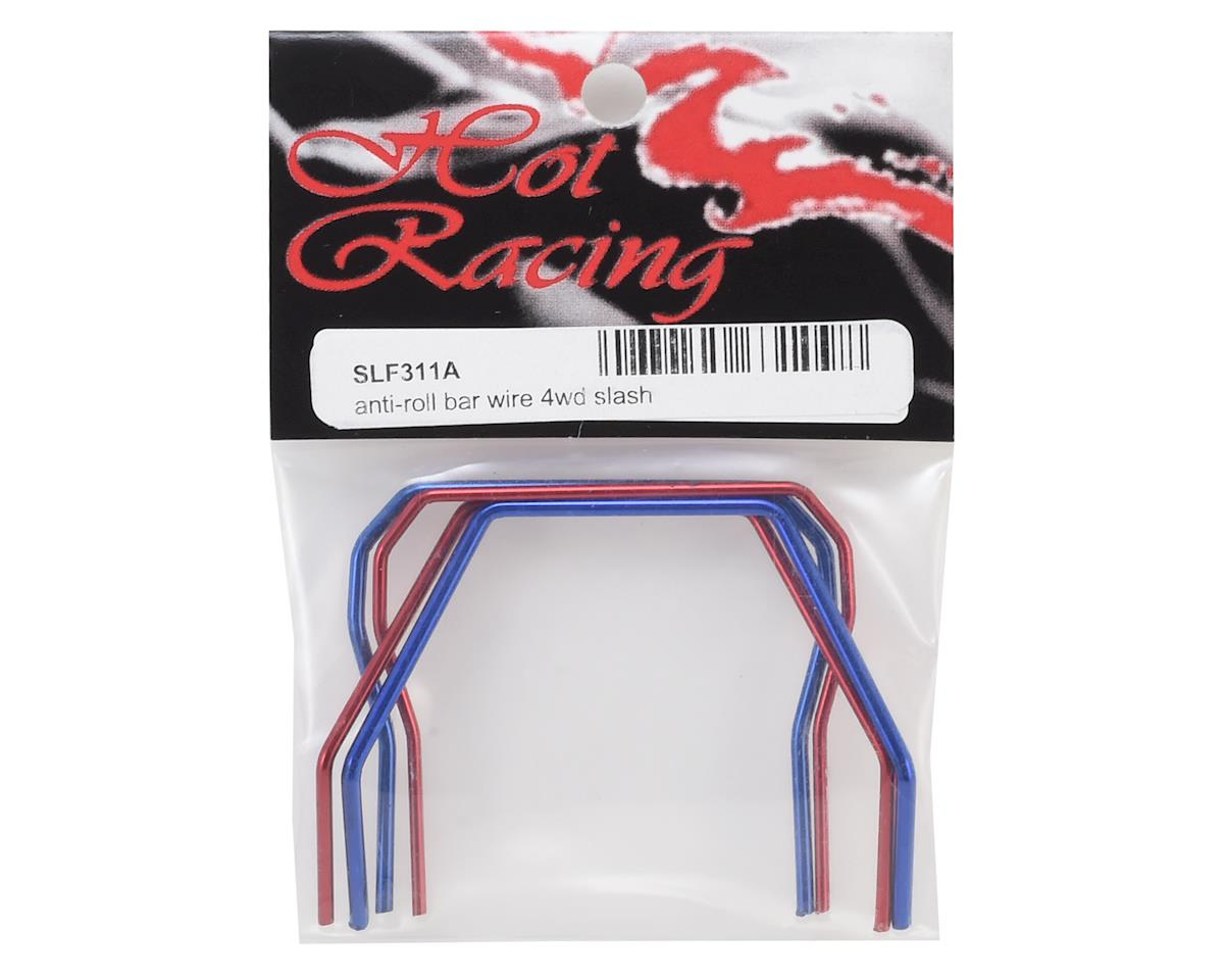 Hot Racing Traxxas Slash 4x4 Replacement Anti-Roll Bar Wire
