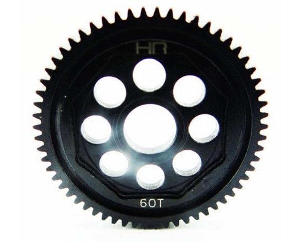 Vaterra 0.5Mod Steel Spur Gear (60T) by Hot Racing