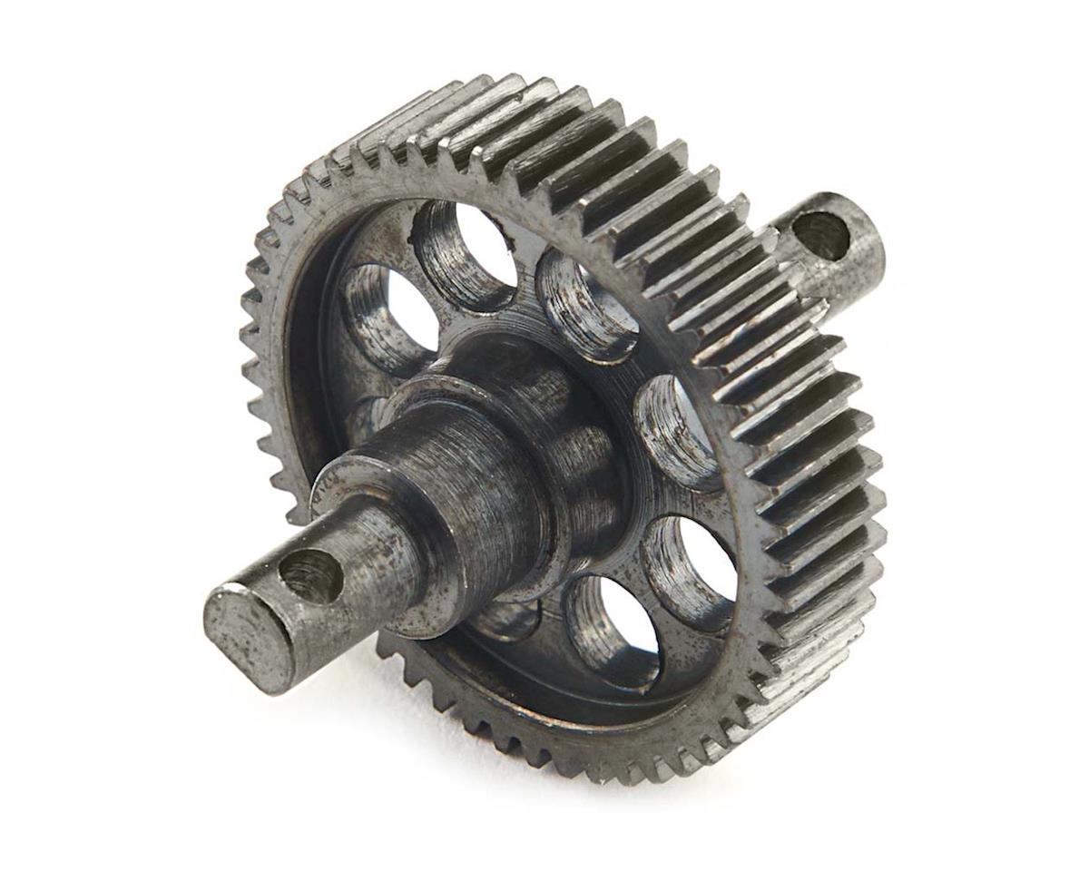 Hot Racing Hardened Steel Diff Locker Gear AX10