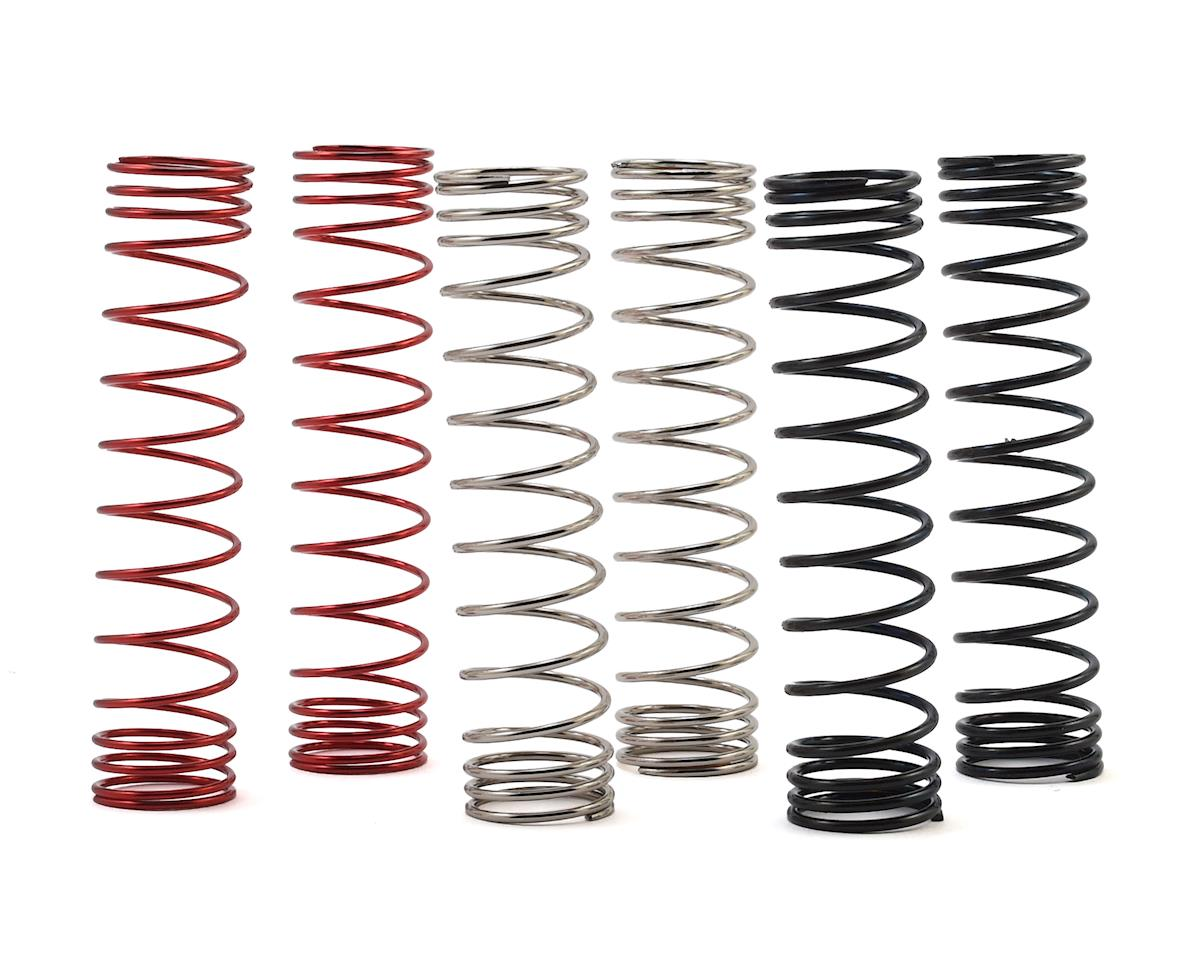 Hot Racing Traxxas Slash Multi Rate Rear Spring Set (3 Pair)
