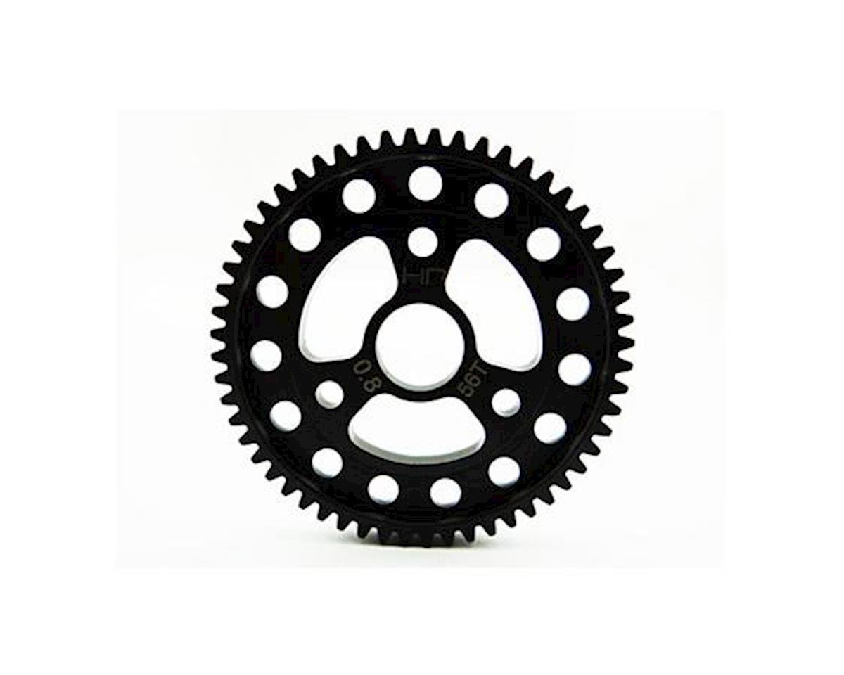 Hot Racing Traxxas 32P Steel Super Duty Spur Gear (56T)