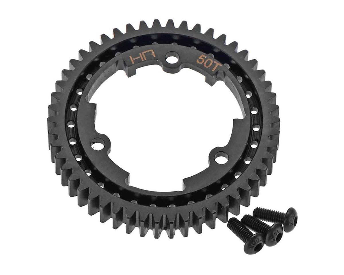 Hot Racing Traxxas X-Maxx Mod 1 Steel Spur Gear (50T)