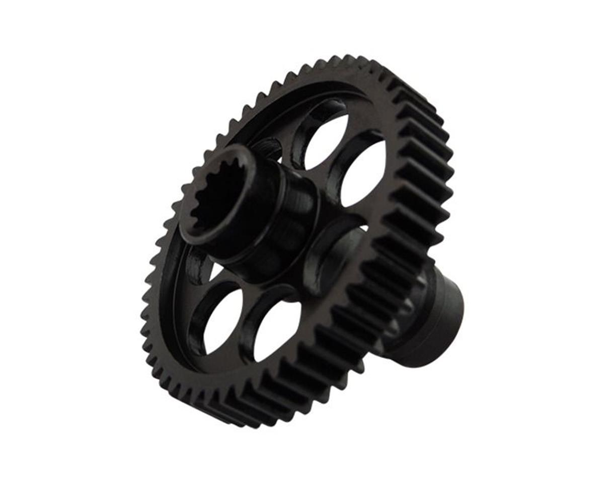 Hot Racing Traxxas X-Maxx Mod 1 Steel Spur Gear (51T)