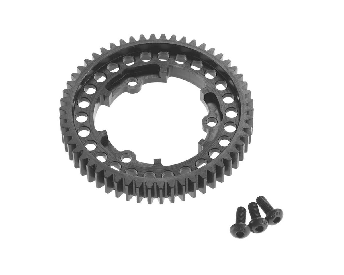 Hot Racing Traxxas X-Maxx Mod 1 Steel Spur Gear (54T)