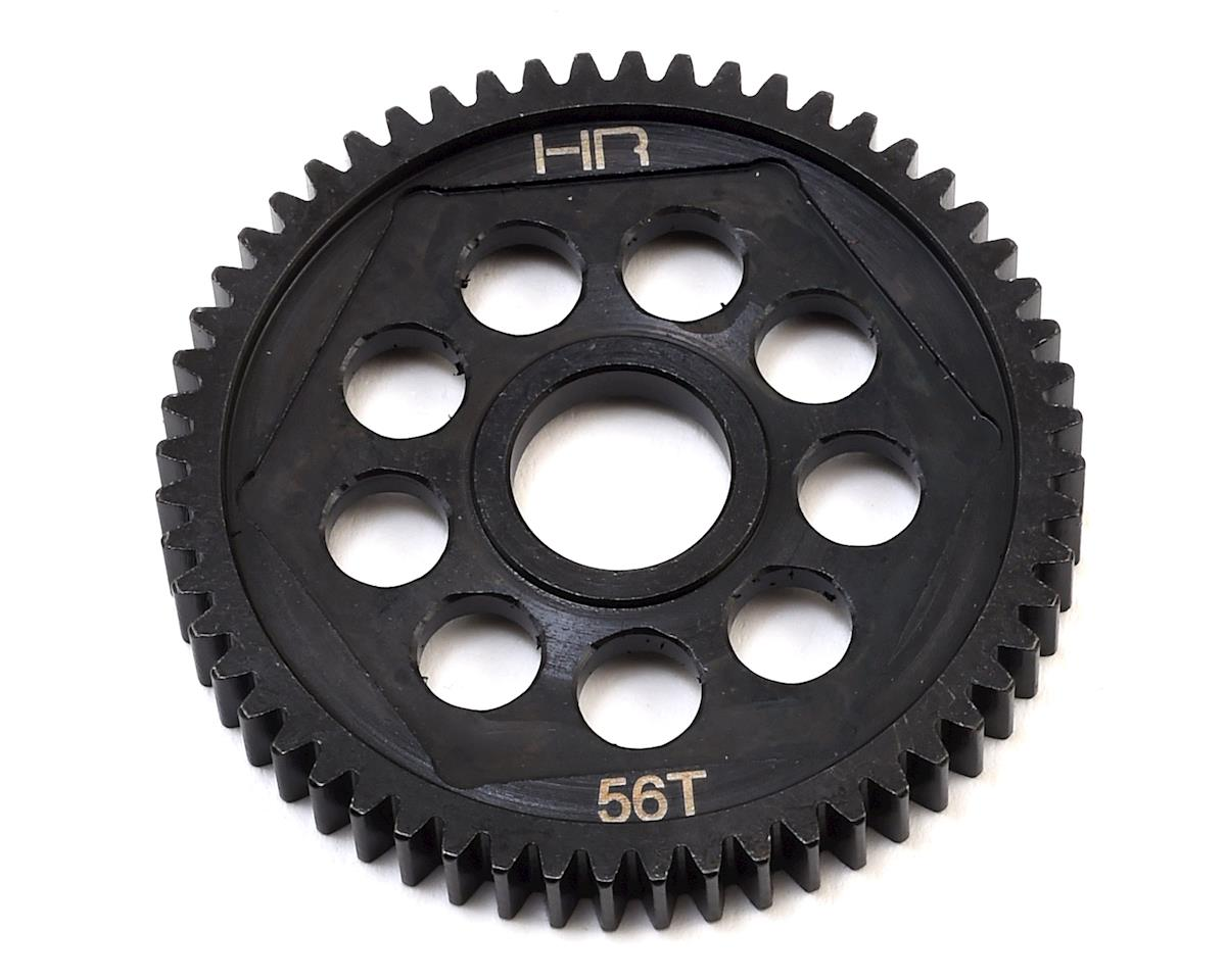Axial Yeti 32P Steel Spur Gear (56T) by Hot Racing