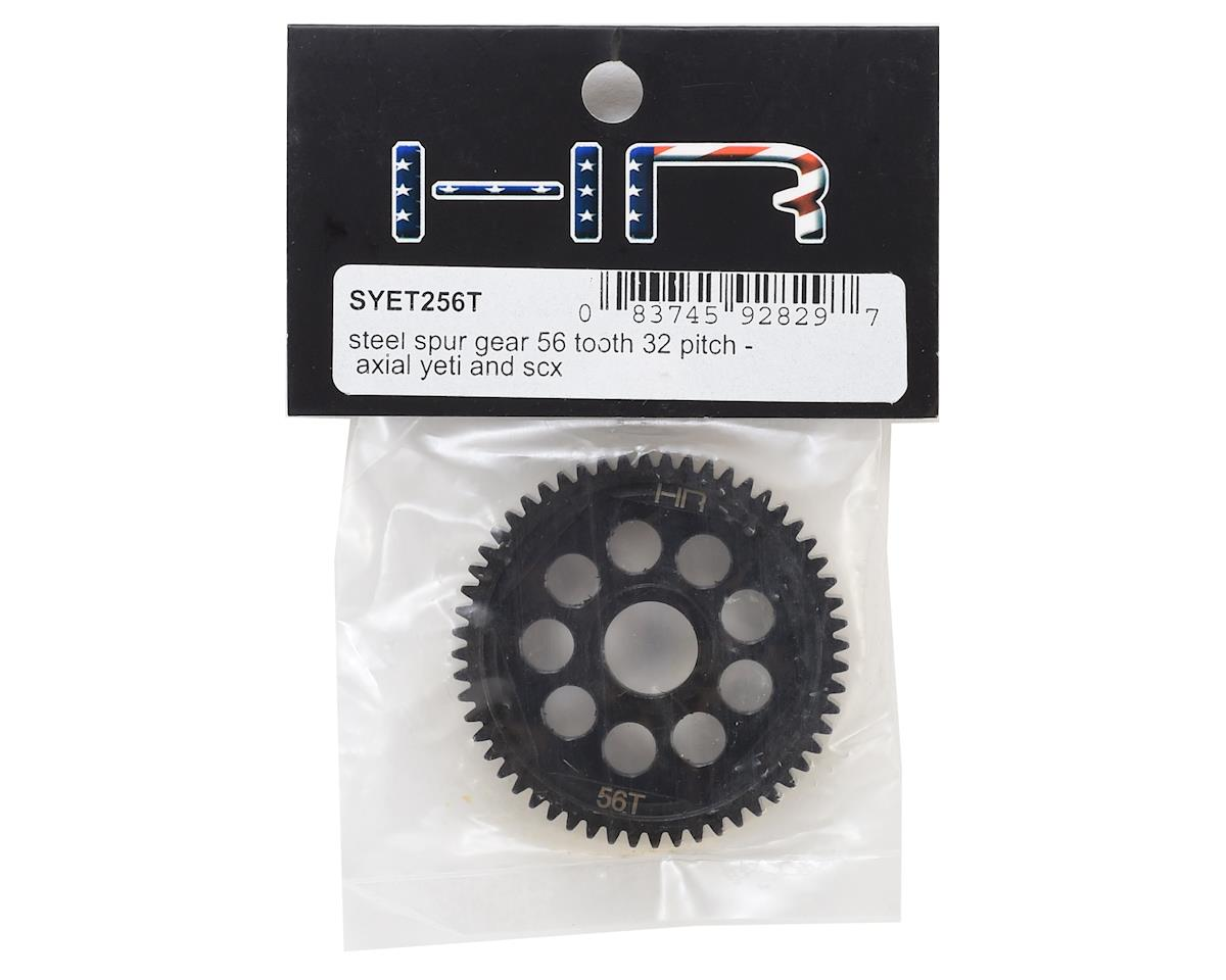 Hot Racing Axial Yeti 32P Steel Spur Gear (56T)