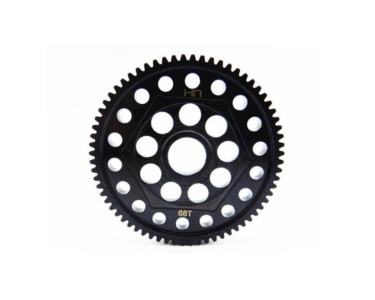 Hot Racing 32P Yeti/Yeti XL Steel Spur Gear (68T)