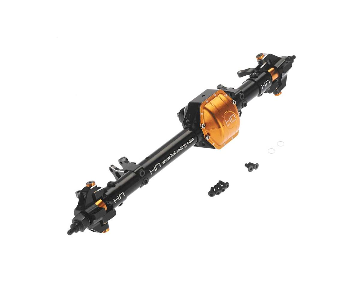 Hot Racing Axial Wraith Aluminum Axle Set w/Steel Gears